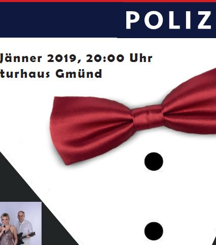 Polizeiball2019